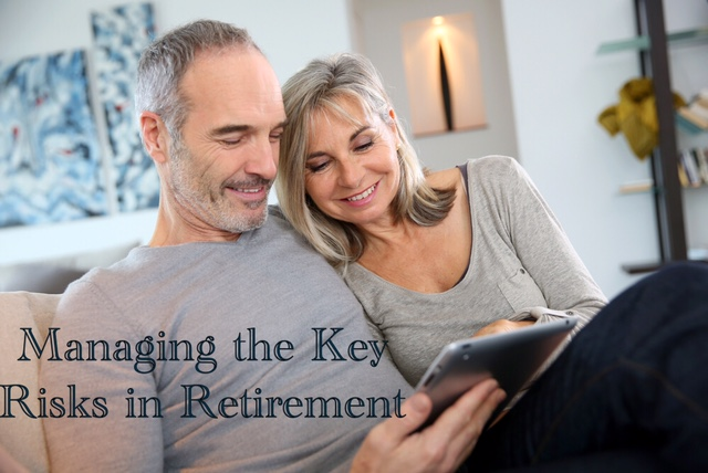 Key risks in Retirement